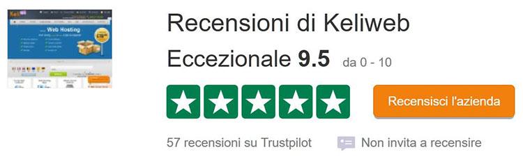 keliweb recensione opinioni