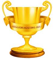 miglior hosting